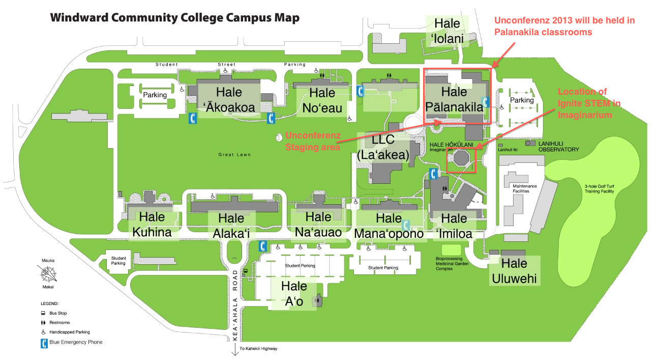 WCC_Campus_map