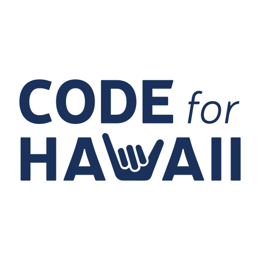 CodeForHawaii-logo-square-blue-on-transparent-512